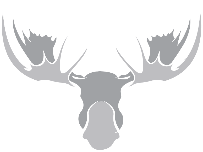 Northern Moose Logo